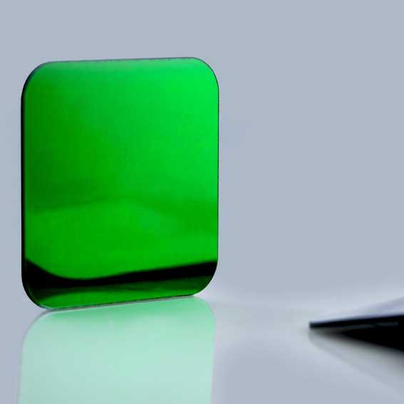 مولتی استایل سبز