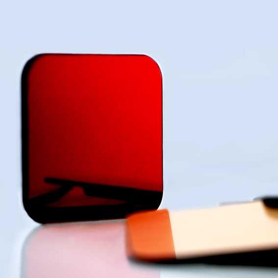 مولتی استایل قرمز